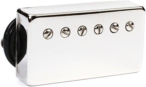 DiMarzio PAF DP103 Humbucker 36th Anniversary Guitar Pickup Nickel Cover Regular (Gibson Cherry Nickels)