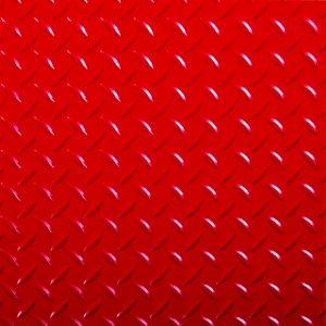 Raceday 95 Mil Diamondtread Self Adhesive Diamond Garage Floor Tile 12quotx12quot