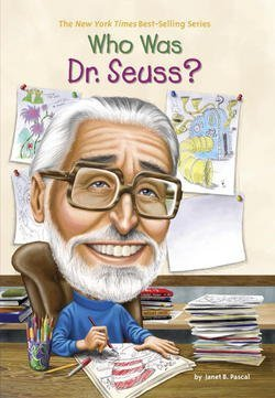 Janet B. Pascal: Who Was Dr. Seuss? (Paperback); 2011 -