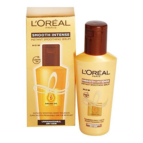 Buy L'Oreal Paris Smooth Intense Serum, 100ml Online at Low Prices