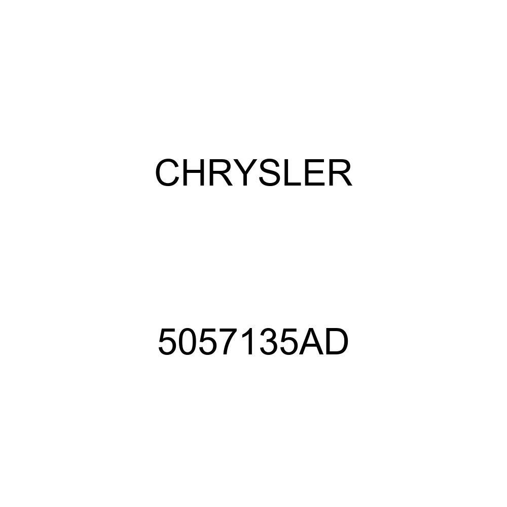 Chrysler Genuine 5057135AD Gear Shift Lever