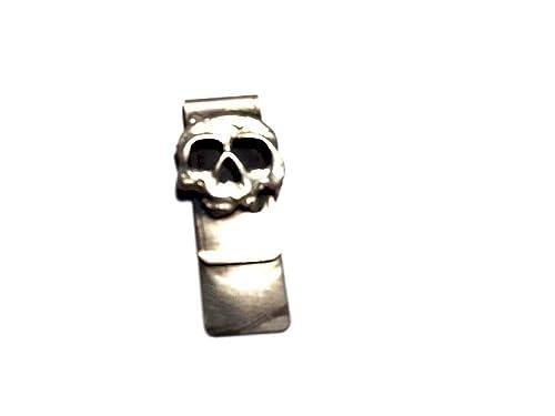 artigianale Artesanal Fermasoldi Calavera Skull Elige baño ...