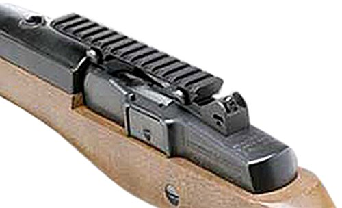 Gg&G Mini-14 Rnch Rfle 1913 Scp Rail - Mounting Integral Rail