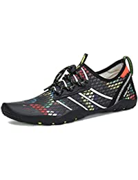 """Spesoul Womens Mens Water Sport Shoes Outdoor Quick Dry Barefoot Aqua Athletic Shoe""的图片搜索结果"