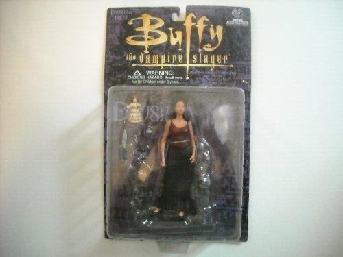 Buffy the Vampire Slayer Drusilla Non Vampire ()