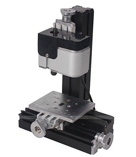 Sunwin Aluminum Metal Mini Drilling Machine DIY Woodworking Tools Student Model making