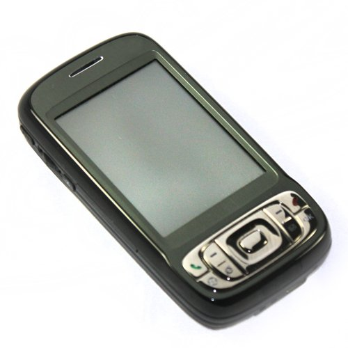 HTC Tilt (TYTN II) PDA Smartphone with 3MP Camera, 3G, Wi-Fi, MP3/Video Player, MicroSD Slot--U.S. Version for AT&T