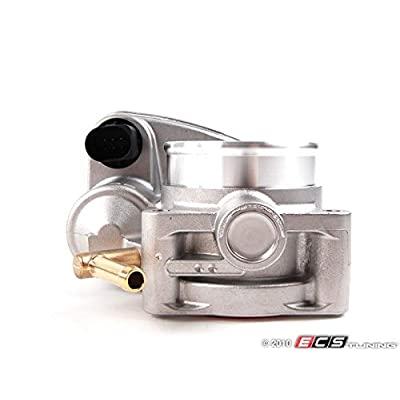 for BMW Mini r52 r53 Cooper S Throttle Housing Body OEM: Automotive