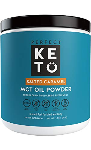 Best perfect keto unflavored collagen protein powder to buy in 2020