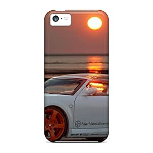 OLi6913nKXo Busttermobile168 Sunset Porsche Durable Iphone 5c Cases