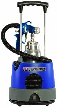 Earlex Pro HV5500 HVLP Paint Sprayer
