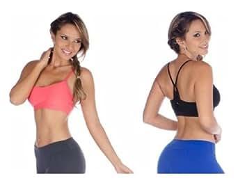 Womens Activewear Bra Top
