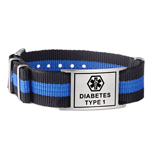 Tarring Sports Canvas band Med