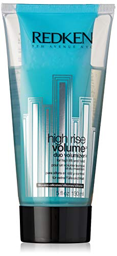 Redken High Rise Duo Volumizer 5 Ounce ()