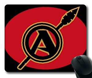 NCAA San Diego State Aztecs Rectangle Mouse Pad by eeMuse