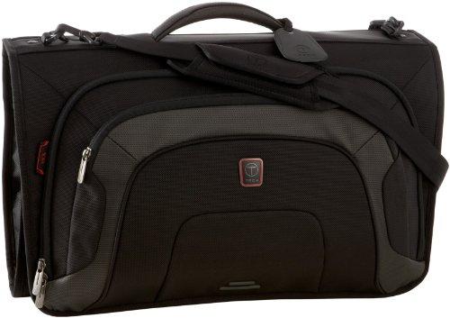 ... Tumi T-Tech Presidio Kobbe Tri-Fold Garment Bag,Black,one size ... 7081af15ac
