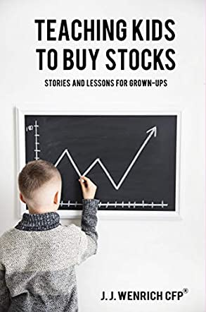 Teaching Kids to Buy Stocks