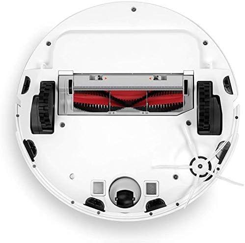 Le robot intelligent de balayage, 2000Pa aspiration, faible bruit, Laser Cleaner, Recharge automatique, for le nettoyage des sols, tapis, etc. lalay