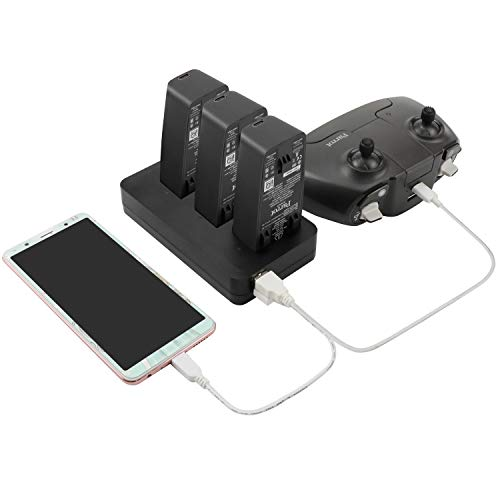 Anbee Multifunctional Battery Charger Compatible product image
