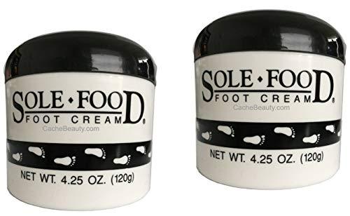 Sole Food Lot of 2 Jars