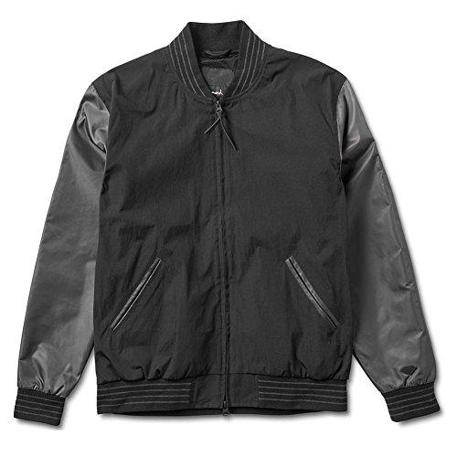 Stadium Men's Supply Jacket Diamond Facet Black Co xBXwwPq6