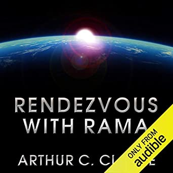 Rendezvous with Rama: Rama Series, Book 1 (Audio Download