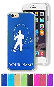 Apple Iphone 5/5S Case/Cover - CURLING - Personalized for FREE (Click the CONTACT SELLER button after purchase and send a message with your case color and engraving request)