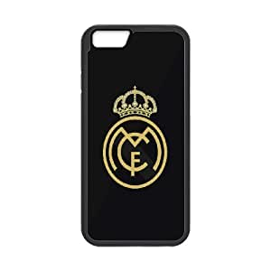 iPhone 6 4.7 Inch Phone Case Real Madrid G3B89774