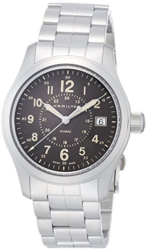 HAMILTON watch Khaki Field H68201193 Mens Watch