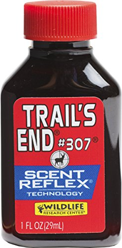 (Wildlife Research 307 Trails End Buck Lure, 1 Fluid Ounce)