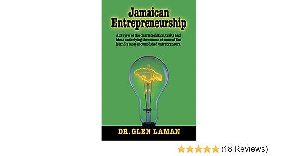 jamaican characteristics