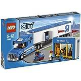 Lego 7848 Camion City Juguete