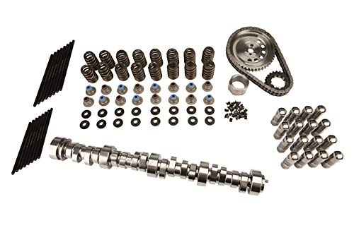 COMP Cams MK54-700-11 MK Stage 1 Thumpr Master Cam Kit for GEN III LS 4.8/5.3/6.0L Trucks