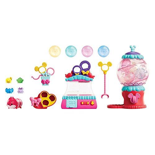 Disney Tsum Tsum Tsweet Boutique Color Pop Collection