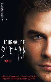 Journal de Stefan, Tome 2 : La soif de sang par Smith