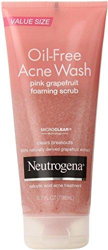 Neutrogena Face Scrub - 8