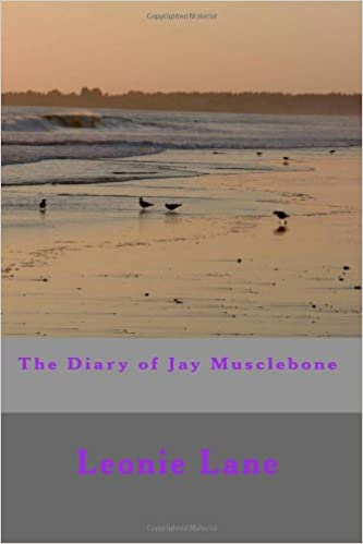 The Diary of Jay Musclebone