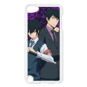 HitmanReborn iPod Touch 5 Case White aptx