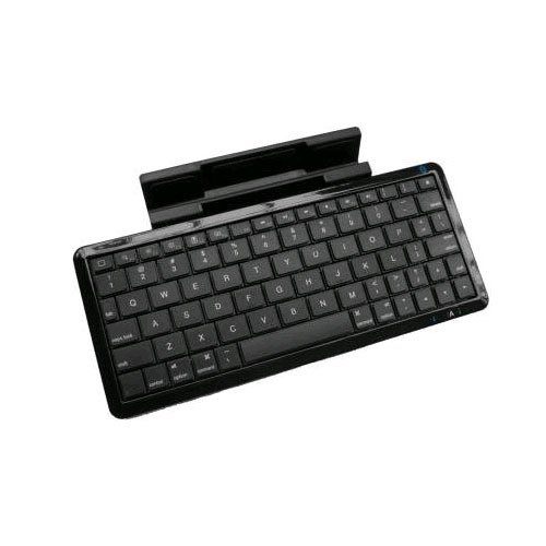 - Bluetooth Keyboard Black for iPad / iPad2 / iPone - Case Logic