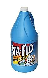 Sta Flo Liquid Starch 6/64oz