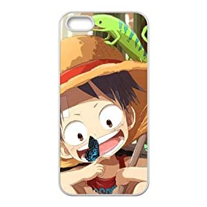 iPhone 5,5S Phone Case Cover ONE PIECE OP7268