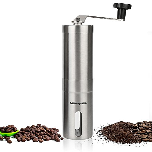 grinder for french press - 7