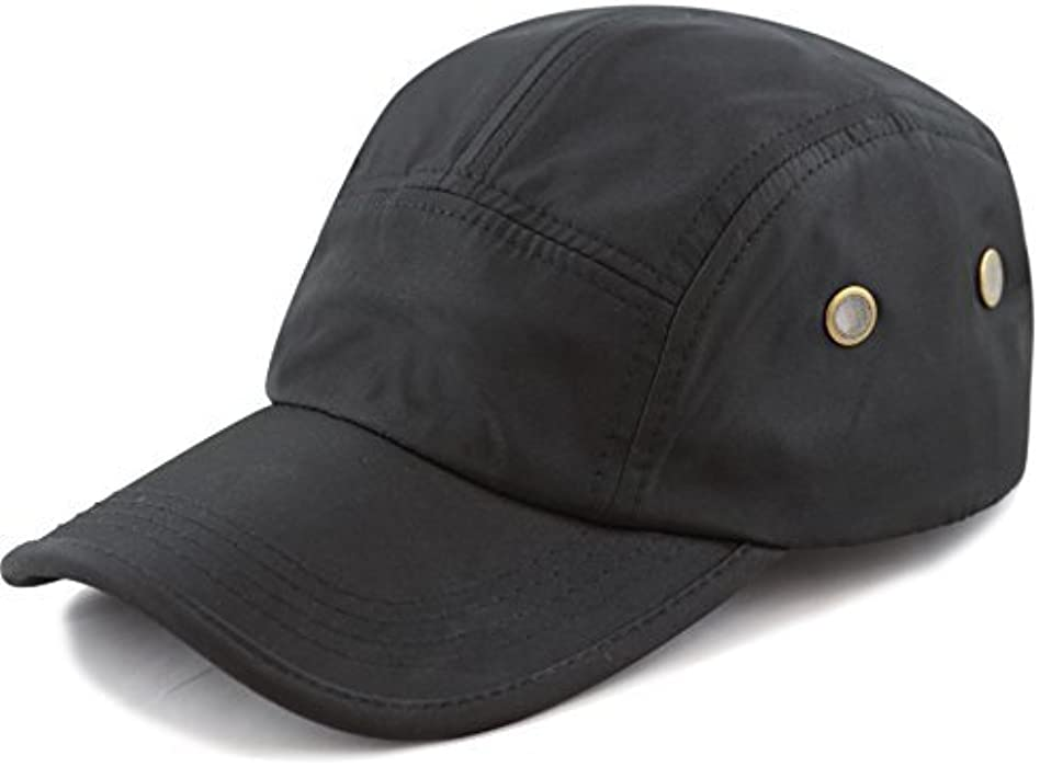 1ed40ccfd72 THE HAT DEPOT Ultra Thin Running Golf Caps Quick-Dry Lightweight Sports Sun  Hats (