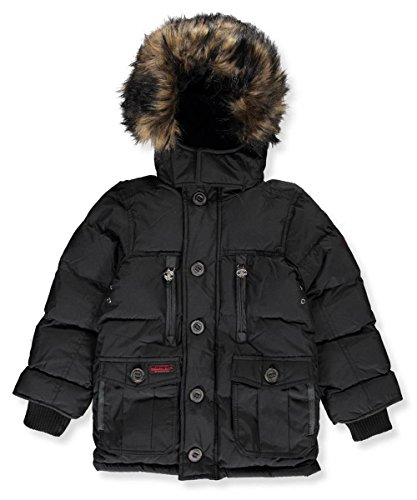 Highest Rated Boys Down Jackets | GistGear
