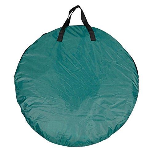 Generic O-8-O-0885-O m Green Tent Camping mping R Toilet Changing ing Ten Portable Pop UP Toilet Room Green shing B Fishing Bathing NV_1008000885-TYQFUS32 by Generic (Image #3)