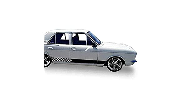 for VW Caddy Mk1 pickupclassic car 2x Custom YOUR TEXT car sticker