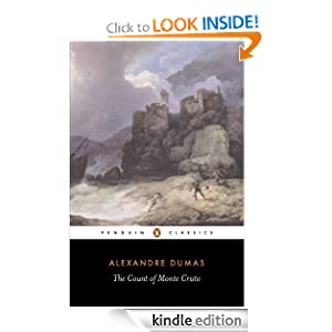 The Count of Monte Cristo (Penguin Classics) Alexandre Dumas and Robin Buss