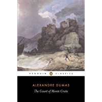 The Count of Monte Cristo (Penguin Classics) (English