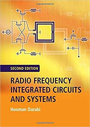 couverture du livre Radio Frequency Integrated Circuits and Systems