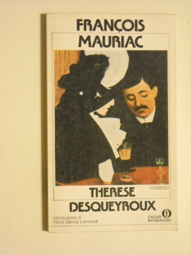 Therese Desqueyroux [Pdf/ePub] eBook